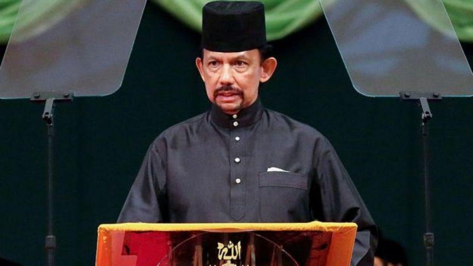 Sultan Hassanal, 2013