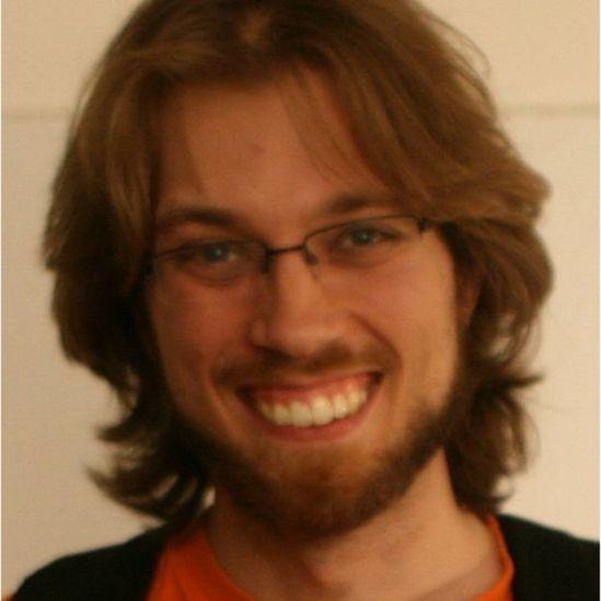 Christian Riess, Pesquisador da área de computação gráfica da Universidade Friedrich-Alexander Erlangen-Nürnberg, na Alemanha