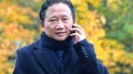 Vợ ông Trịnh Xuân Thanh tại tòa ở Berlin khai Vũ [Đình Duy] có quan hệ họ hàng với chồng mình