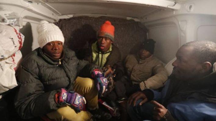 4 من المهاجرين