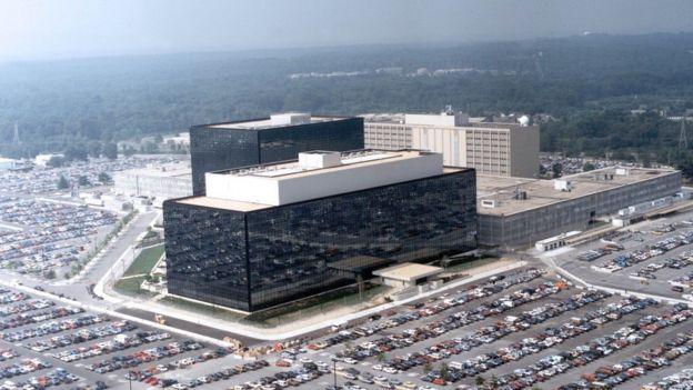 Sede dela NSA