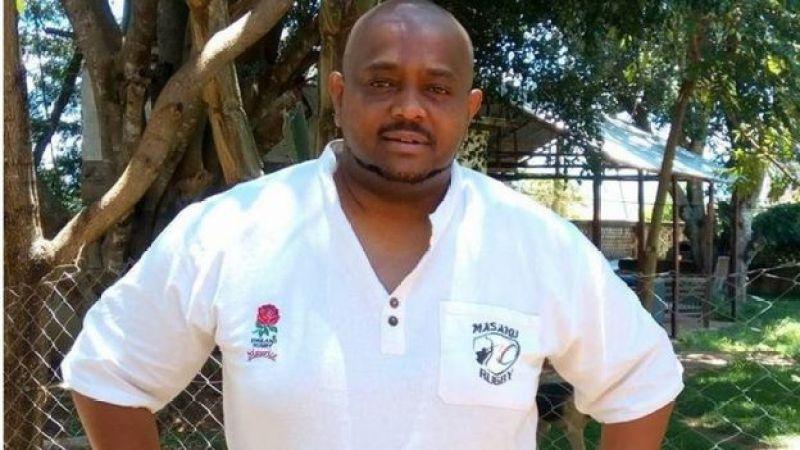 Mtaalam wa maswala ya kingono nchini Kenya Maurice Matheka