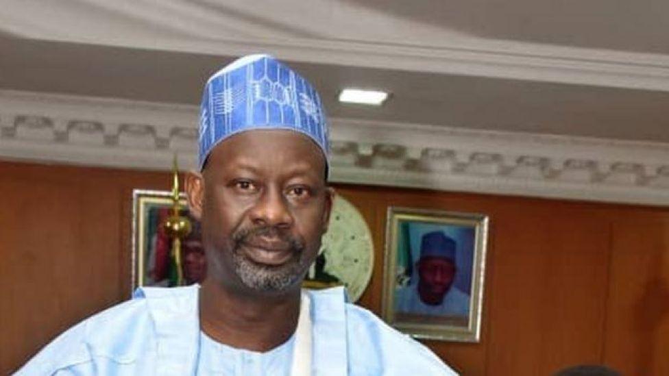 Ibrahim Hassan Dankwambo