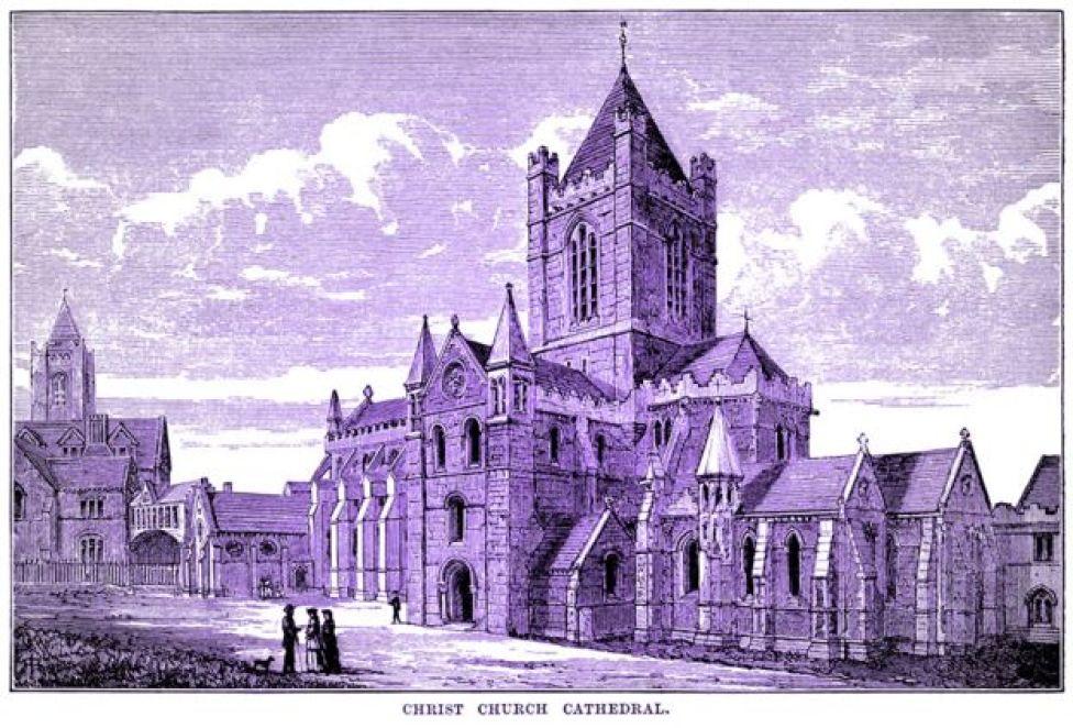 Catedral Christ Church