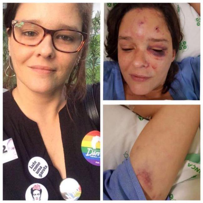 Servidora Paula Pinheiro Ramos Pessoa Guerra