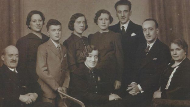 Santini family