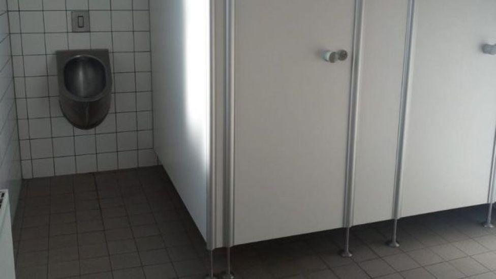Baño en Dölzig.