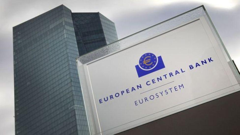 European Central Bank.