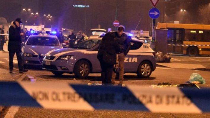 لقي 12 شخصا على الأقل مصرعهم في الهجوم