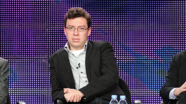 Luis von Ahn en 2011.