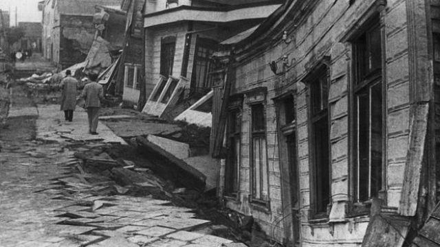 Terremoto 1960