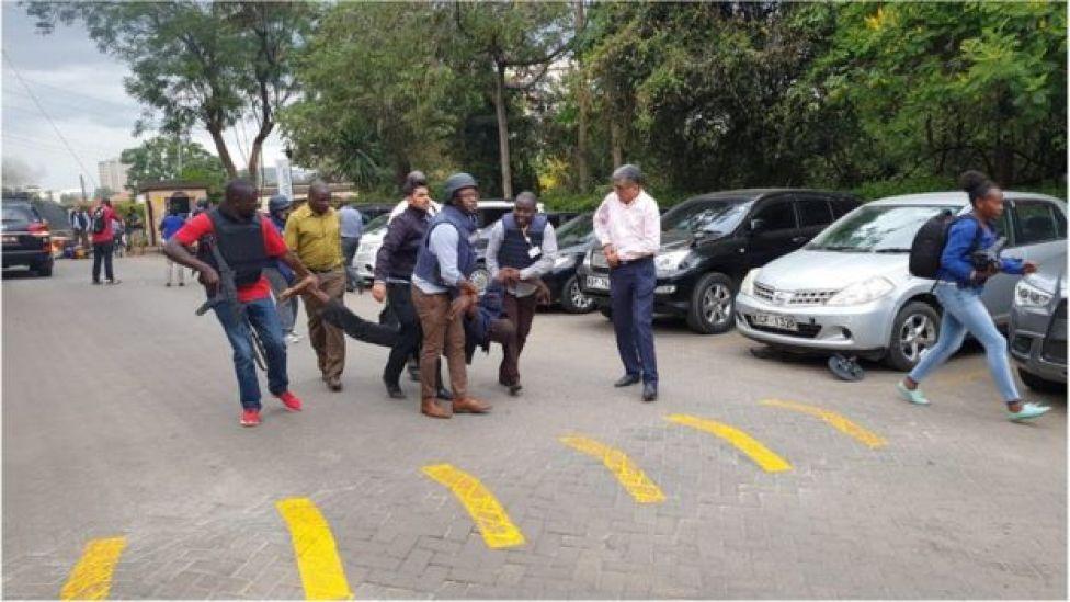 WEERAR NAIROBI