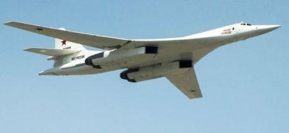 Tu-160, 4 May 18