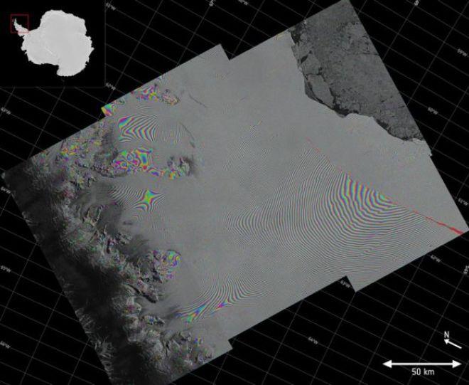 Imágenes de radar