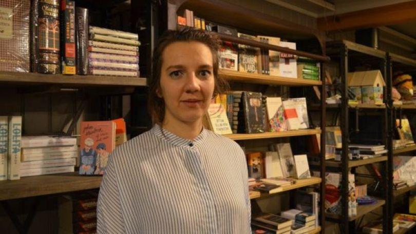 Wiola Ujazdowska
