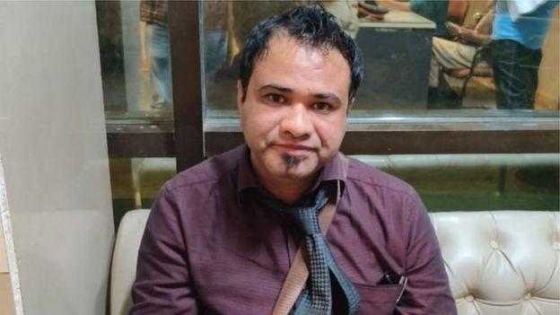 Dr. Kafeel Khan