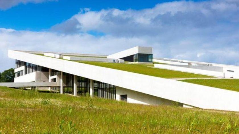 Moesgaard Museum in Aarhus boasts one of the best museums on Iron Age Europe