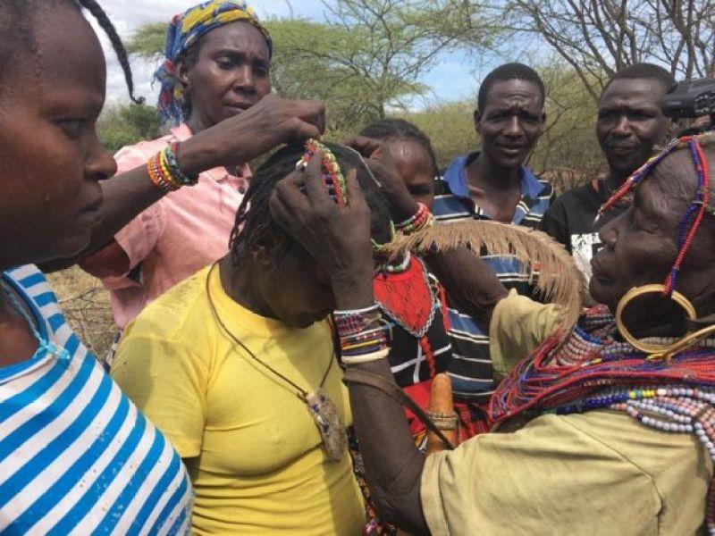 Kufungwa uzazi