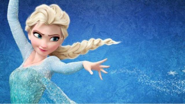 Frozen from Disney