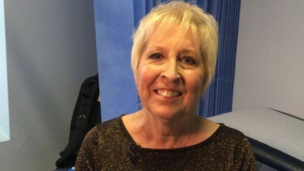 Pamela Pugh