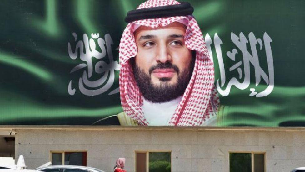 الأمير محمد بن سلمان يعد الحاكم الفعلي للسعودية
