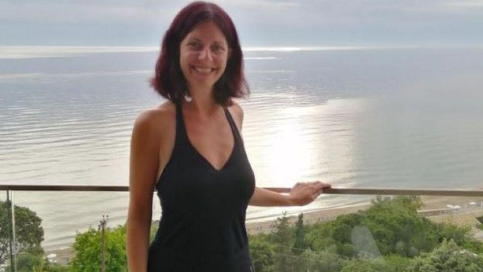 Stephanie Whitfield
