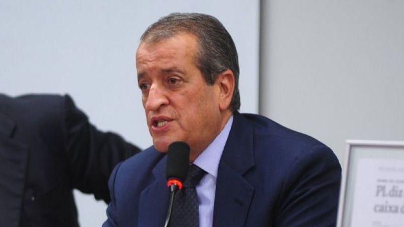 Valdemar Costa Neto foi deputado entre 2007 e 2013.