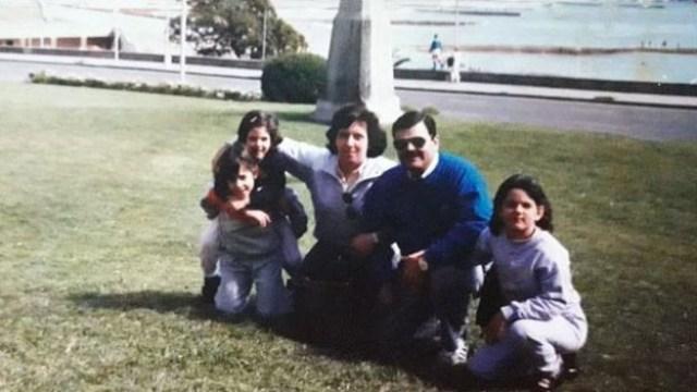 110634055 father1 creditanaliakalinec - 'Meu pai, o genocida': as filhas de torturadores na Argentina que romperam silêncio sobre 'segredo familiar'