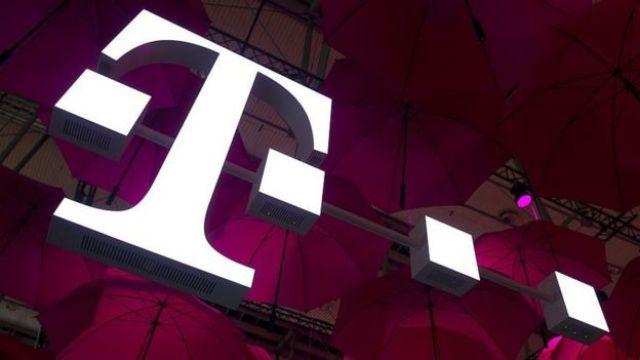 Logo da T-Mobile