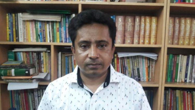 মজিবুর রহমান, শিক্ষক, ঢাকা বিশ্ববিদ্যালয়