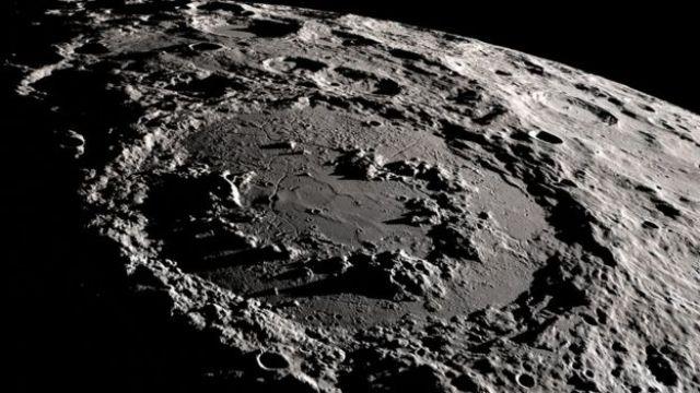 Cratera de Schrodinger