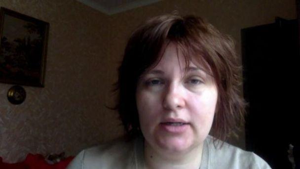 """Elena Milashina denuncia """"campos de concentración para homosexuales"""""""