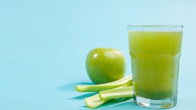 العصير لا يعوض عن ثمر الفاكهة والخضروات