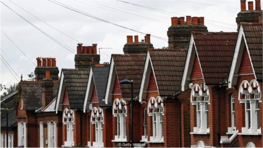 İngiliz evleri