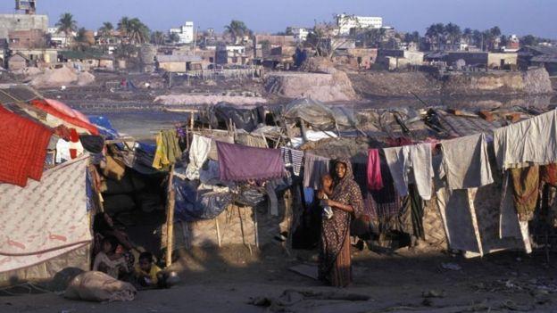 Dhaka gibi plansız büyüyen kentler, pandemilere karşı daha savunmasız.
