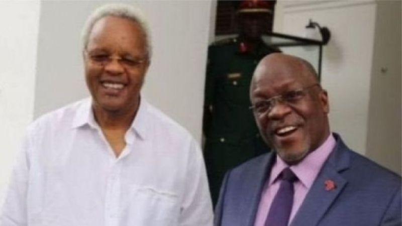 Lowassa na Magufuli