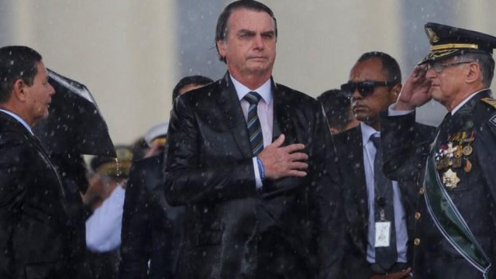 106758706 reuters adrianomachado - CRISE NA VENEZUELA: os riscos para o Brasil da escalada dos conflitos