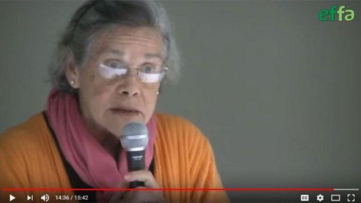 María López Vigil