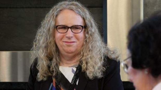 Dr Rachel Levine, who is transgender, has been tapped by Biden to be his assistant secretary of health
