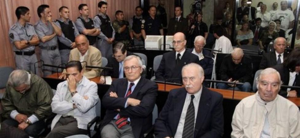 110710716 juicio - 'Meu pai, o genocida': as filhas de torturadores na Argentina que romperam silêncio sobre 'segredo familiar'