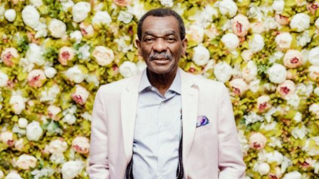 Dr Edmond Adedeji