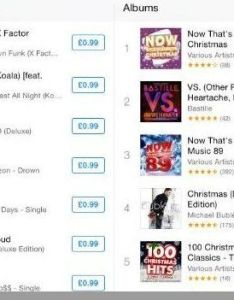 Apple itunes charrt showing uptown funk by fleur east at number one also apologises to mark ronson over bbc newsbeat rh