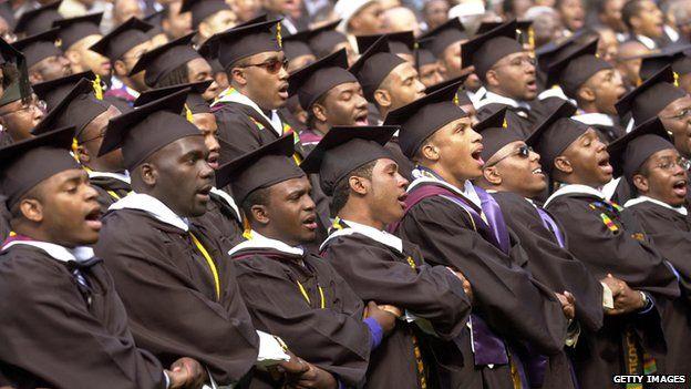 Image result for black men graduates