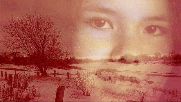 Red River Women - Tina Fontaine