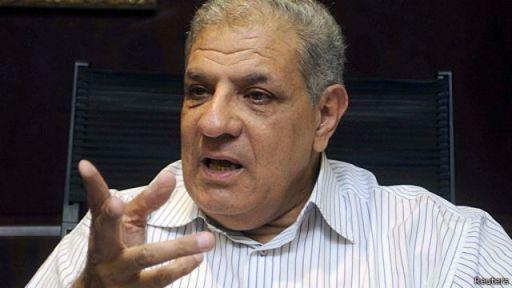 قال محلب إن تكلفة قناة السويس الجديدة ستبلغ 60 مليار جنيه مصري