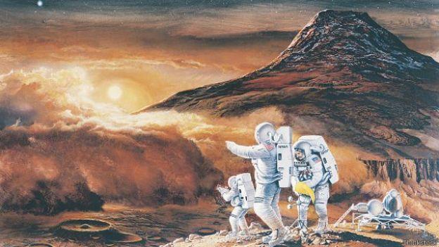 ناسا کے آئیندہ مشن میں کاربن ڈآئی آکسائیڈ  کو آکسیجن گیس میں تبدیل کیا جائے گا اور اس کی مدد سے وہاں جانے والے خلابازوں کو بھی مدد مل سکتی ہے اور ساتھ ہی ساتھ راکٹ کے لیے واپسی کا ایندھن بھی بن سکتا ہے