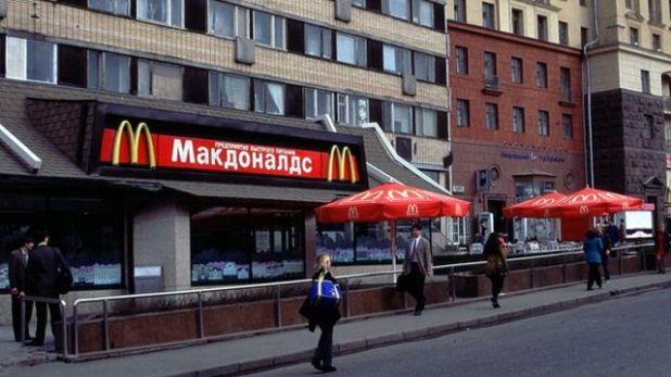 كانت روسيا قد فرضت في وقت سابق من الشهر الحالي حظرا شاملا على استيراد المواد الغذائية من الاتحاد الاوروبي والولايات المتحدة