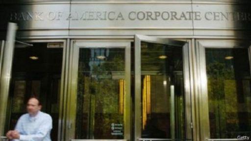 ستقلص هذه التسوية أرباح بنك أوف أمريكا في الربع الثالث من العام بمقدار 5.3 مليار دولار