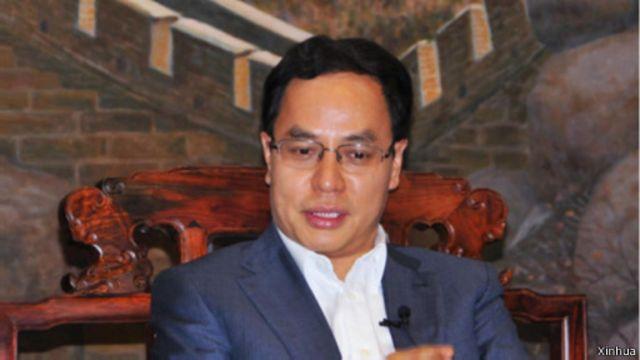 觀察:誰是中國「首富」李河君? - BBC News 中文