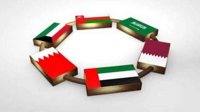 Countries of the Gulf Cooperation Council